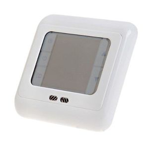 THERMOSTAT D'AMBIANCE BLEOSAN Thermostat Ambiance, Thermostat de Chauffa