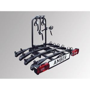PORTE-VELO EUFAB Porte-Vélos Amber IV - 4 vélos