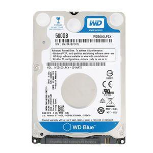 DISQUE DUR INTERNE 500G Laptop disque dur interne pour ordinateur por