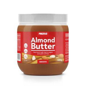 BEURRE DE CACAHUÈTE Prozis - Beurre d'Amandes 500 g - Onctueux