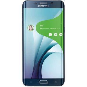 "SMARTPHONE Samsung Galaxy S6 edge+ SM-G928F, 14,5 cm (5.7""),"