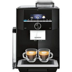 MACHINE À CAFÉ Siemens TI923509DE, Autonome, Machine à expresso,