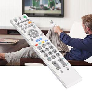TÉLÉCOMMANDE TV Télécommande TV universelle pour remplacement de l