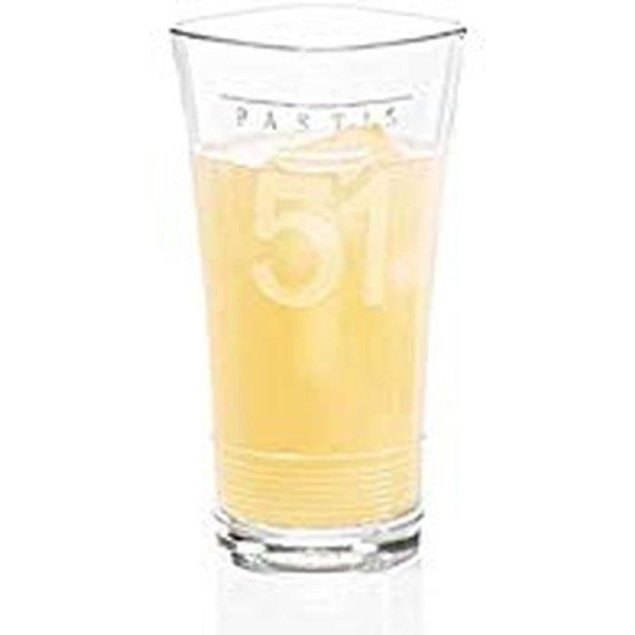 6 x potable verres Set de 6 différents type limonade Cocktails jus à boire Ensemble