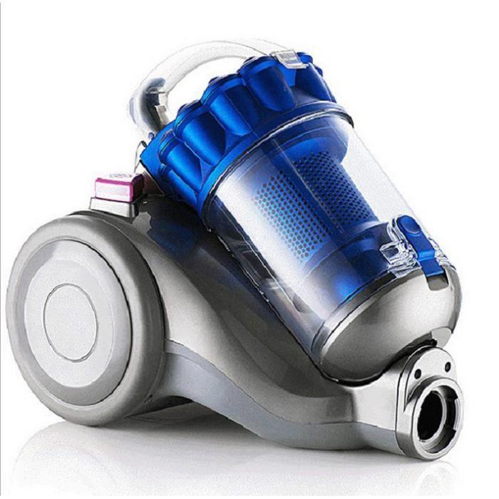 2600W Haute puissance Multi-Système Silence Cyclonique Aspirateur Vide Aspirateur ménager à main
