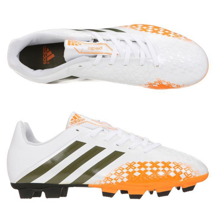 ADIDAS Chaussures Foot Predito LZ TRX FG Homme