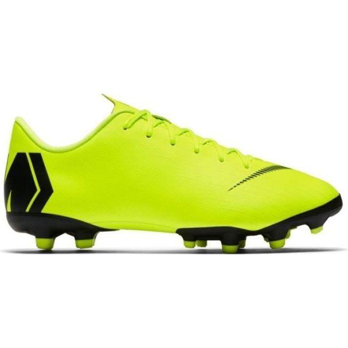 Chaussures Nike JR Mercurial Vapor 12 Academy GS FG