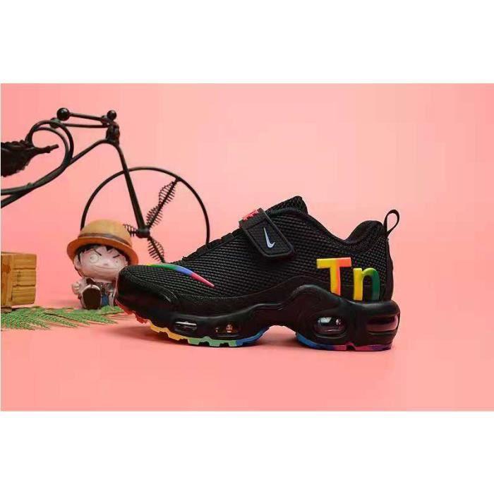 Airs TXT TN GS-Chaussures pour enfants-Baskets Baskets noires