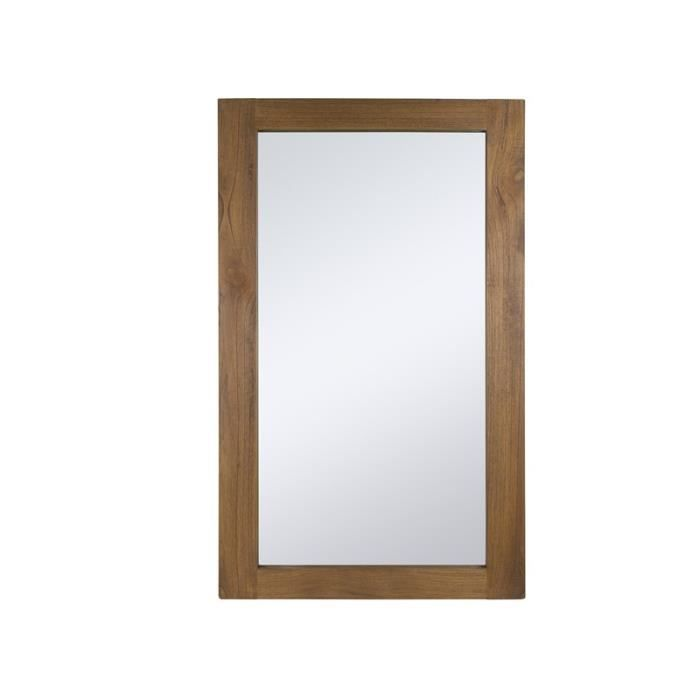 Miroir amara collection ellegance achat vente miroir for Collection miroir