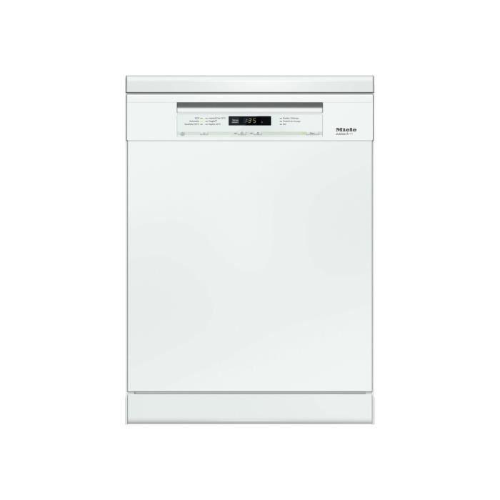 Photo de miele-g-6000-sc-lave-vaisselle