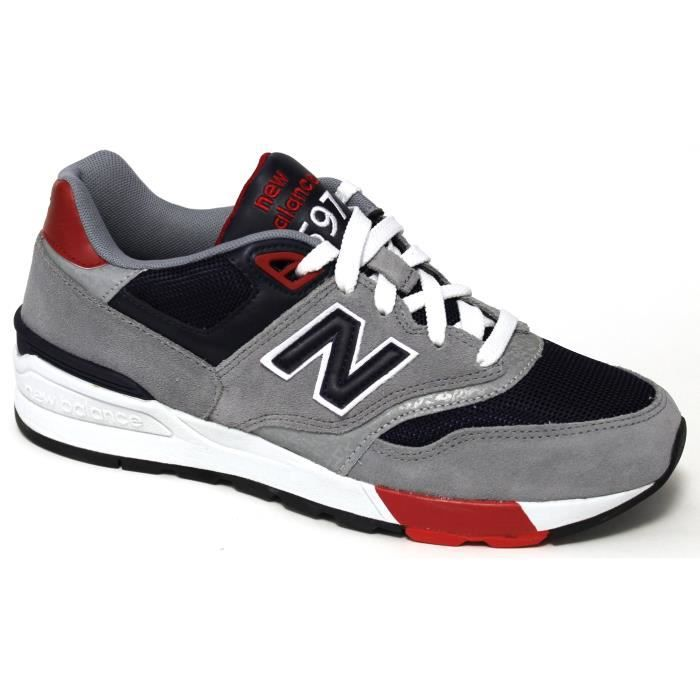 New Balance Sneakers - ML597 Classic Running