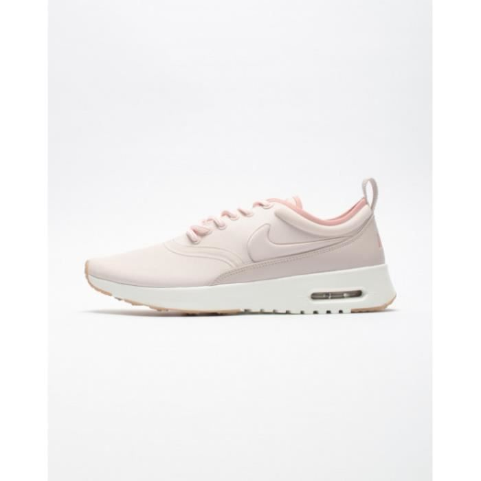 Basket NIKE AIR MAX THEA ULTRA PRM Age ADULTE, Couleur