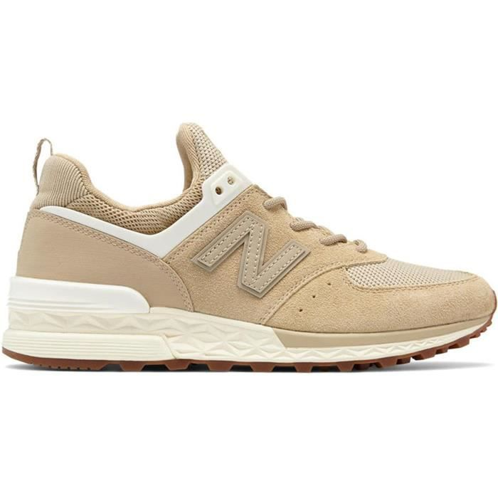 New Balance 574S, Baskets Mode Femme (41 EU)
