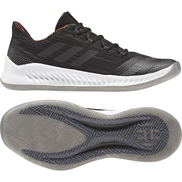 Jabón Geografía Collar  Chaussures de basketball adidas Harden - Prix pas cher - Cdiscount