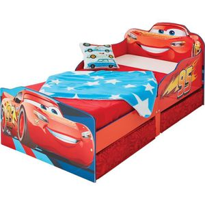 lit flash mcqueen structure de lit disney cars lightning mcqueen lit toutpetits avec uua. Black Bedroom Furniture Sets. Home Design Ideas