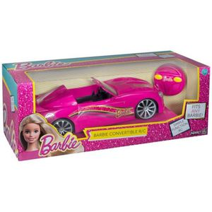 voiture de barbie achat vente jeux et jouets pas chers. Black Bedroom Furniture Sets. Home Design Ideas