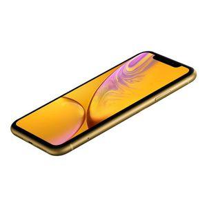SMARTPHONE Apple iPhone Xr Smartphone double SIM 4G LTE Advan