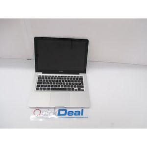 Achat PC Portable APPLE MAC BOOK PRO A1278 / 250 Go pas cher