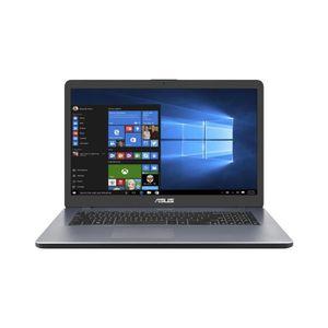 ORDINATEUR PORTABLE Asus Vivobook R702UA-BX599T PC portable 17″ Gris (