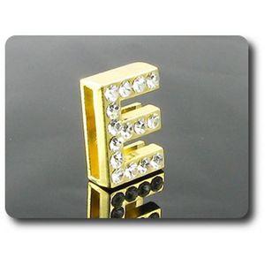 SAUTOIR ET COLLIER PENDENTIF DIAMANT CZ 15x3 mm Plaqué Or  18 K  +…