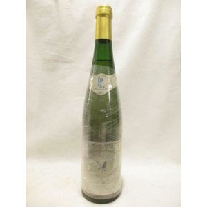 VIN BLANC gewurztraminer philippe leisbach riquewihr (étique