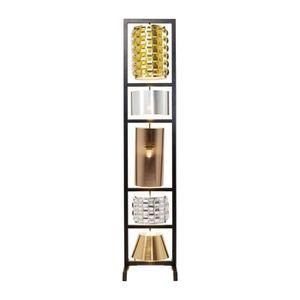LAMPADAIRE Lampadaire Parecchi Glamour 180cm Kare Design