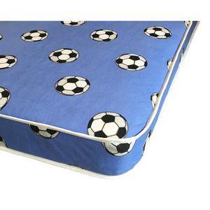 MATELAS Starlight Beds Ltd BLUE FOOTBALL Matelas Simple 3