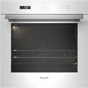 FOUR Brandt BXP6555W Intégré Electrique 73L 3385W A+ Bl