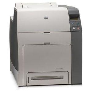 IMPRIMANTE HP LaserJet 4700, laser, couleur, 600 x 600 DPI, A.