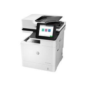 IMPRIMANTE HP LaserJet Enterprise MFP M632h Imprimante multif