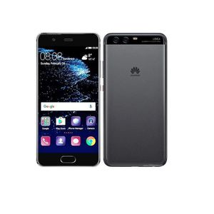 huawei honor p10 32gb noir achat smartphone pas cher. Black Bedroom Furniture Sets. Home Design Ideas