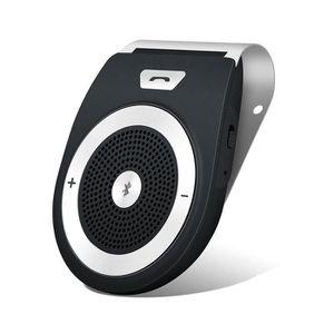 KIT BLUETOOTH TÉLÉPHONE  Kit Mains Libres pour Voiture Bluetooth 4.1-S Aut