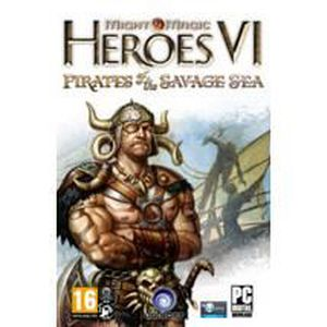 JEUX À TÉLÉCHARGER Might & Magic Heroes VI - Pirates of the Savage...