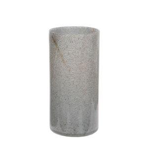 VASE - SOLIFLORE Vase en verre cylindrique Cylinder - Ø 12 x H 25 c