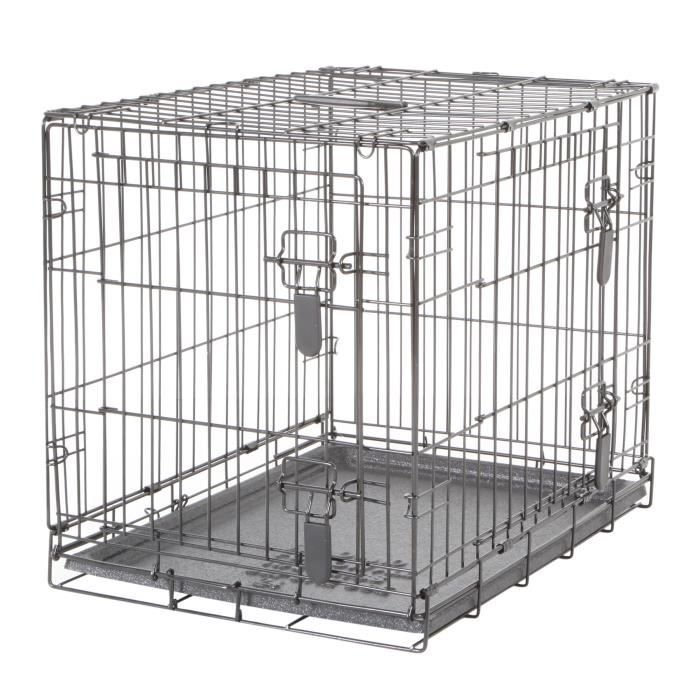 Cage Dog It S
