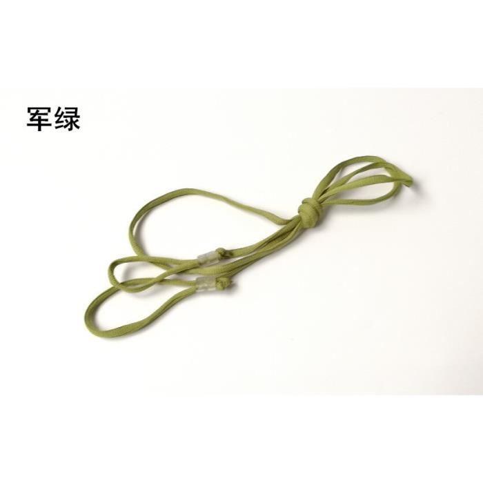 Accessoires Fitness - Musculation,Tapis de Yoga paquet corde multifonctionnel tapis de Yoga sangle tapis de Yoga sangle - Type Bleu