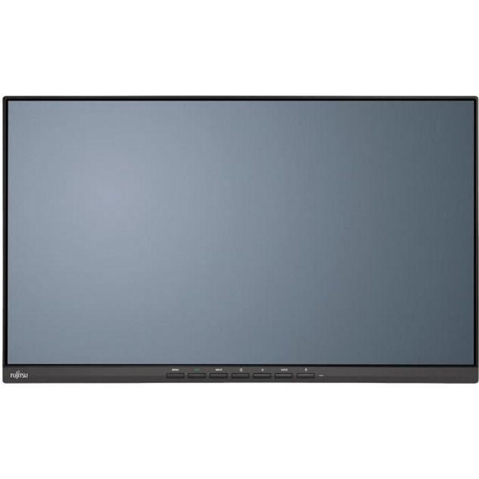 FUJITSU Écran LED E24-9 TOUCH - 23.8- (23.8- visualisable) - écran tactile - 1920 x 1080 Full HD (1080p) - IPS - 250 cd/m²