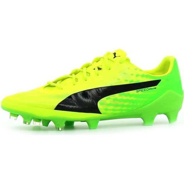 Chaussures de Football Puma EvoSpeed 17 SL FG