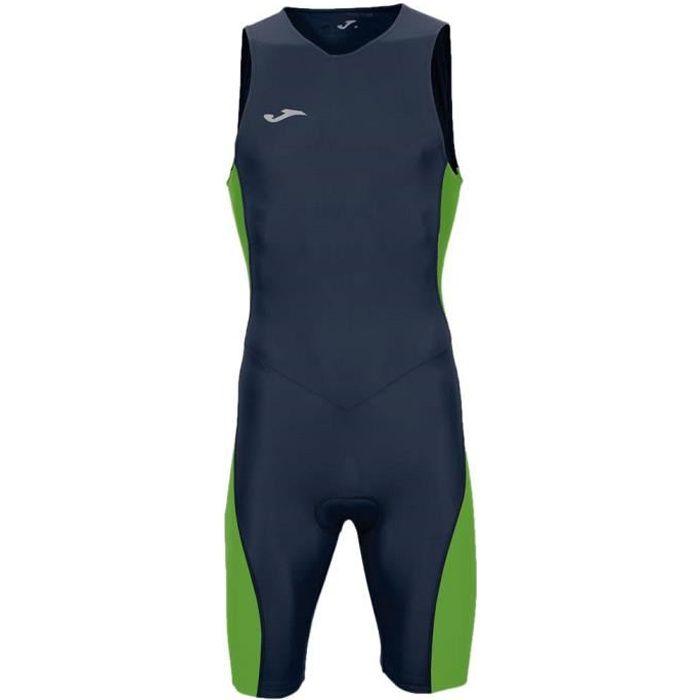 Triathlon Trisuits homme Joma Body Triathlon Sleeveless