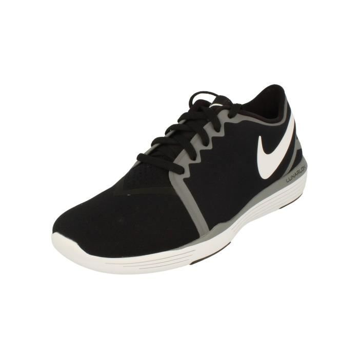 Nike Femme Lunar Sculpt Running Trainers 818062 Sneakers Chaussures 001