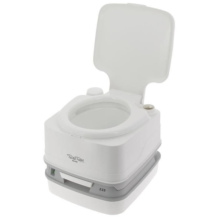 THETFORD Toilettes portable Porta Potti 335