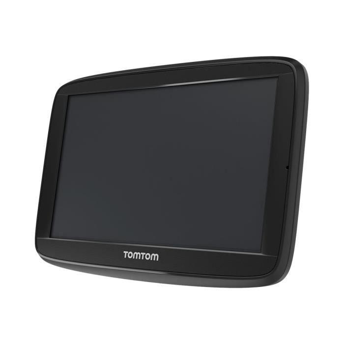 TomTom VIA 53 Navigateur GPS automobile 5 po grand écran
