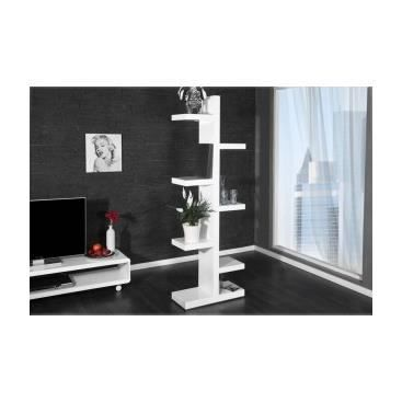Tag res design clemenzia achat vente meuble tag re - Meuble etagere design ...