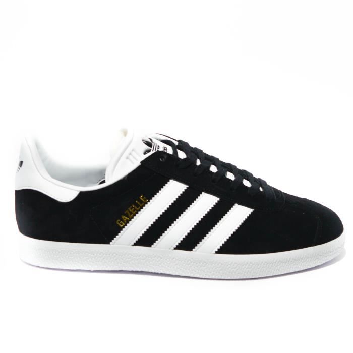 Adidas Gazelle art.BB5476 Core noir Sneaker mixte. T. 40 2-3 ...