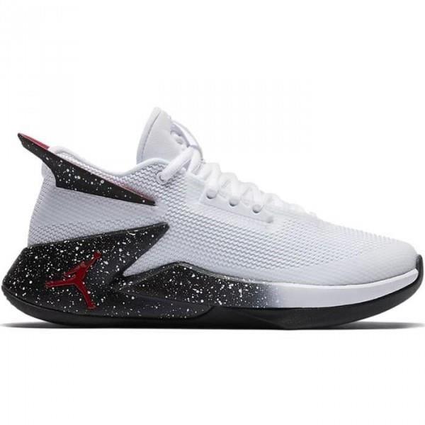 Chaussure de Basketball Jordan Fly Lockdown Blanc pour ...