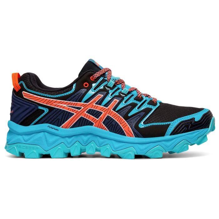 asics running trail femme