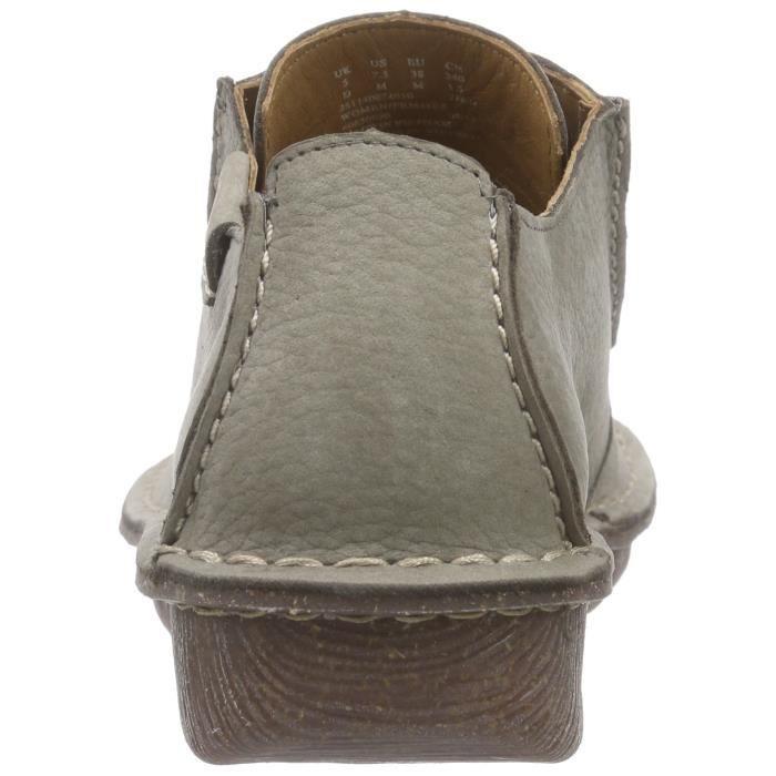 Clarks Drôle de rêve à lacets Chaussures Derby femmes 1EW6GW Taille-38