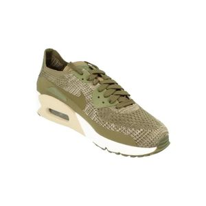 ... BASKET Nike Air Max 90 Ultra 2.0 Flyknit Hommes Running T. ‹›