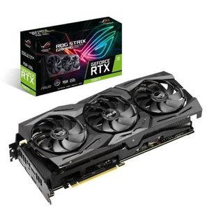 CARTE GRAPHIQUE INTERNE ASUS ROG-STRIX-RTX2080TI-11G-GAMING, nvidia GeForc