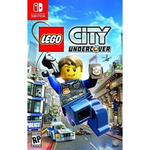 ASSEMBLAGE CONSTRUCTION Lego City Undercover (nintendo Switch) UUVGM